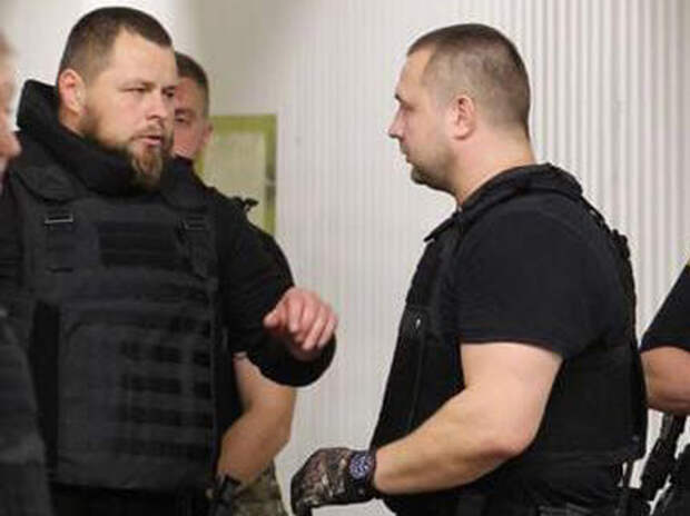 Полицейский скандал: главных сыщиков страны обвинили в похищении