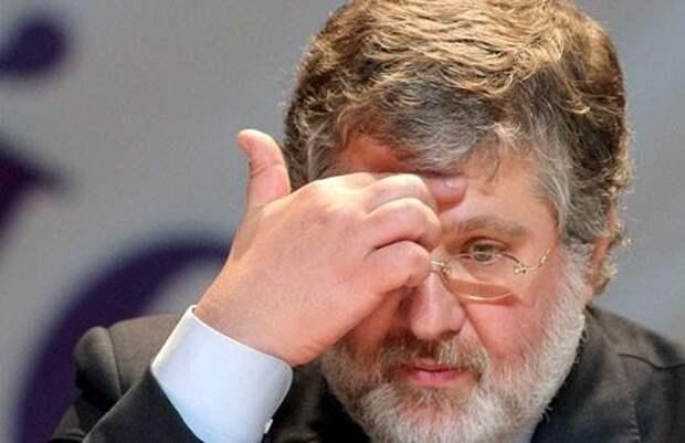Госсовет Крыма национализировал имущество Коломойского