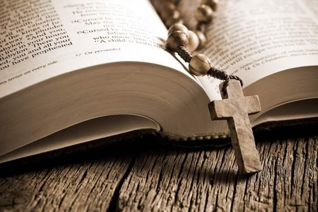 Что Библия говорит о гомосексуализме