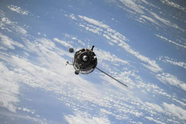 Роскосмос успешно вывел на орбиту еще 36 спутников OneWeb