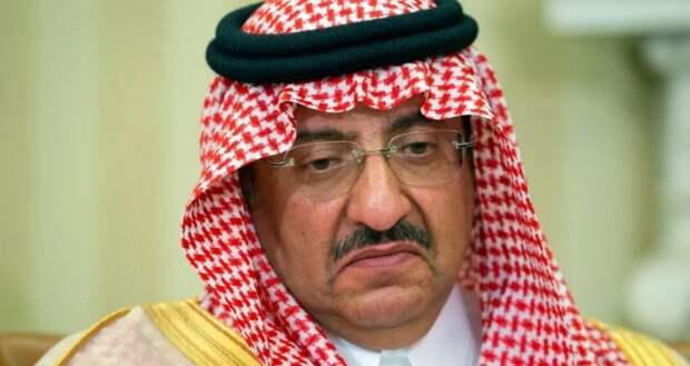 Саудовская Аравия ещё раз хотела повторить историю с развалом СССР, но похоже развалится сама