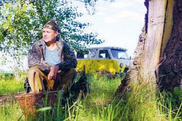 Дмитрий Тихомиров: По сути, я получаю удовольствие - хожу по лесу, ищу грибы. А мне за это еще и приплачивают!
