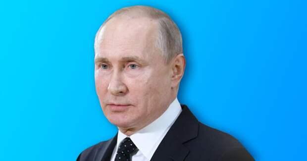 ⚡ Главное из обращения Путина к нации 15 апреля