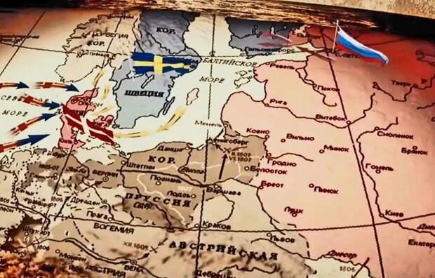 1808 год. Неизвестная гениальная война России.