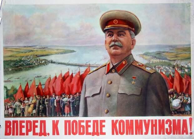Вот почему СССР строил коммунизм:  ученые выяснили, что жизнь без цели вредна для здоровья