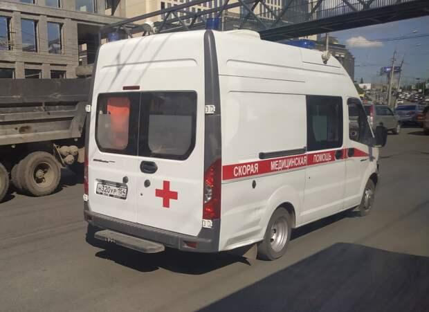 42-летний мужчина и еще 11 человек умерли от коронавируса в Новосибирске