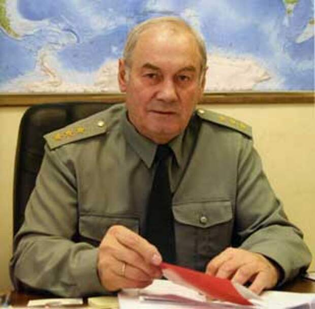 """Леонид Ивашов: """"За терактом во Франции стоят США и Израиль"""""""