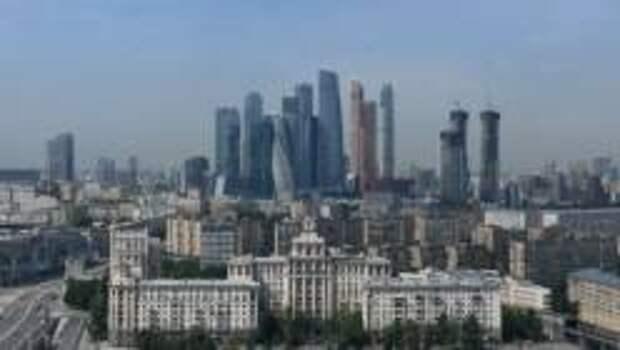 Турбизнес Москвы стойко перенёс пандемию