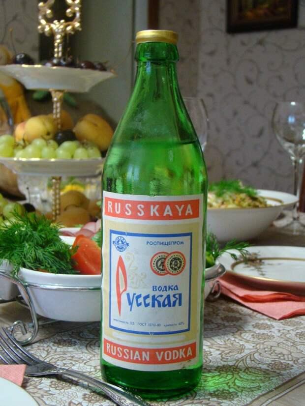 Фейк из бутылки: «Послание» придумали молодые политтехнологи, которые просто не помнят 1980-ый год