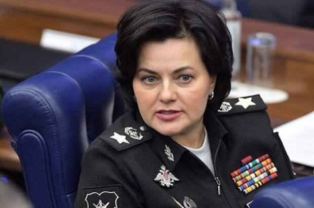 МОРоссии опробует новую схему военного финансирования научениях «Запад-2021»