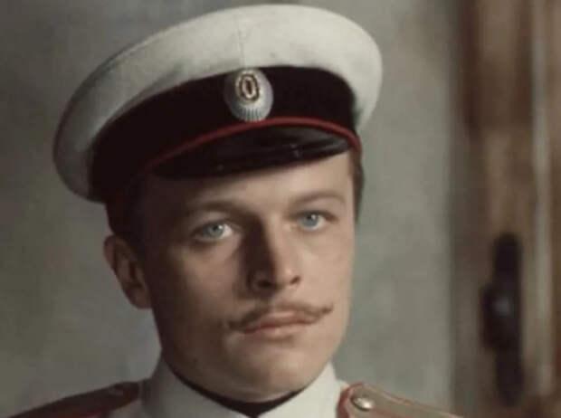Где и как служил Борис Галкин