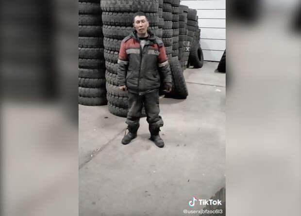 Челябинский автослесарь взорвал TikTok