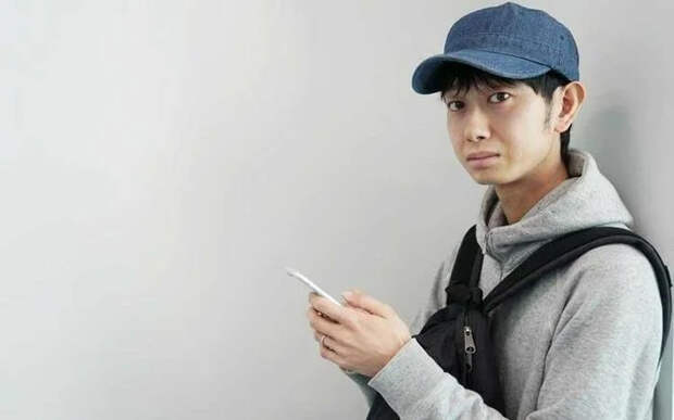Сёдзи Моримото – человек, сдающий в аренду самого себя