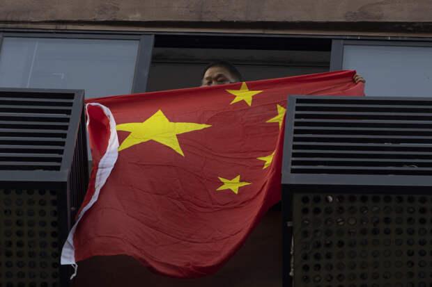 Китайские санкции: теперь официально?