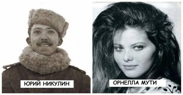 Юные Петросян, Елизавета II и еще 11 архивных фото звезд