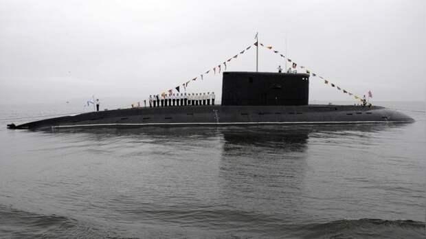 DELFI: За неделю в Прибалтике видели пять российских самолетов и подлодку