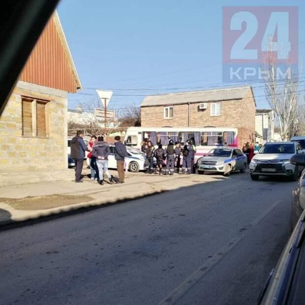 Жителю Феодосии грозит 8 лет тюрьмы за ложную информацию о заминированном здании ГИБДД