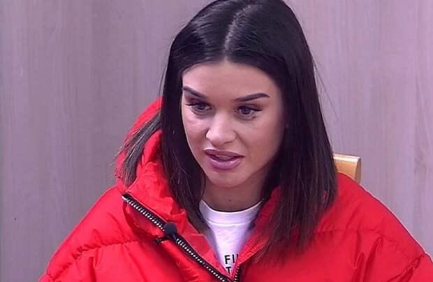 Ксения Бородина ответила на обвинения девушки-блогера, объявившей себя ее сестрой