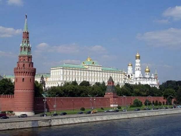 Перестановки в Кремле продолжаются