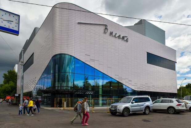 Что будет в обновленных кинотеатрах ЮВАО после реконструкции
