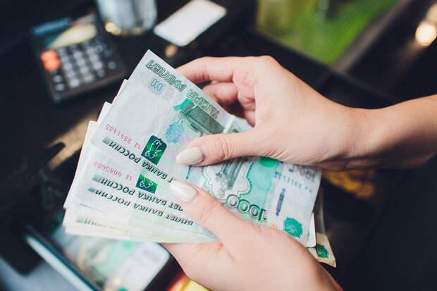 Экономист рассказал о судьбе рубля в октябре