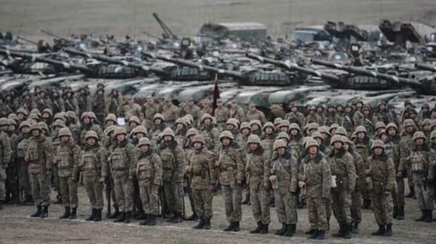 Карабах, Донбасс, Турция: Россия попала в опасный треугольник
