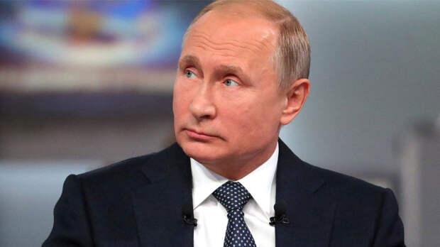 Всё больше россиян разочаровываются в Путине. Социологи объяснили, почему