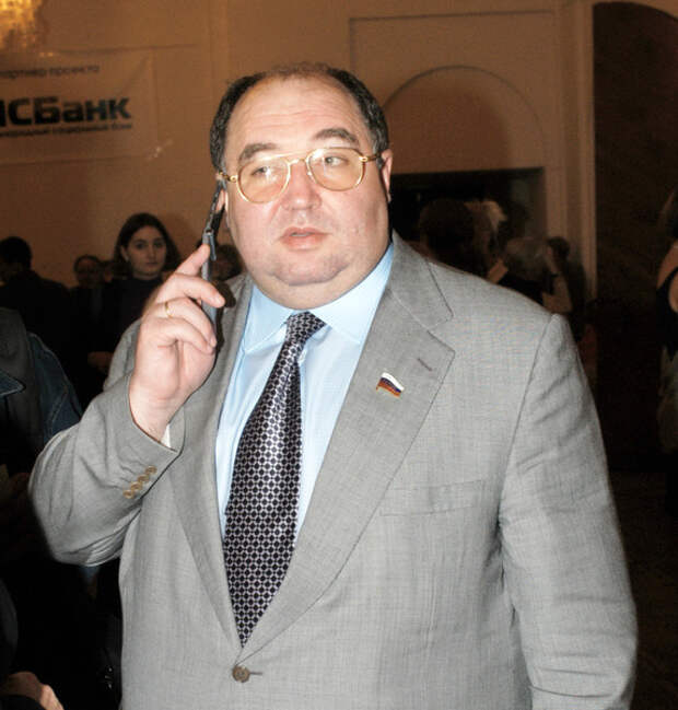 Бывшего тестя Николая Баскова госпитализировали в больницу «Матросской тишины»