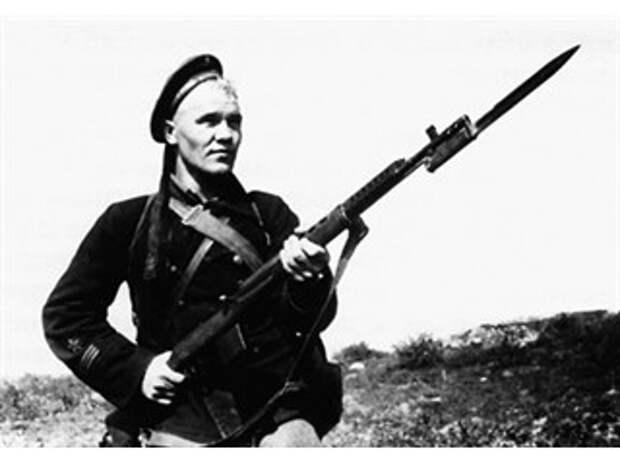 Рукопашные под Сталинградом: почему у немцев не было шанса