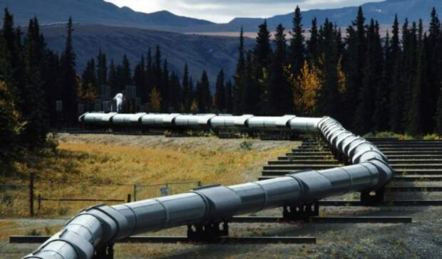 Снижается экспортная пошлина нанефть
