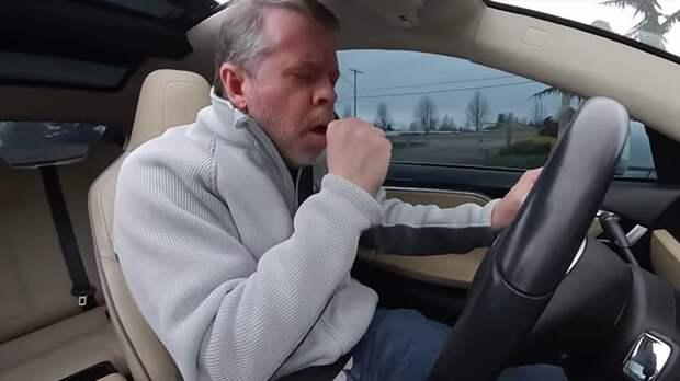 Вирус, прощай: как не заразиться в собственном авто