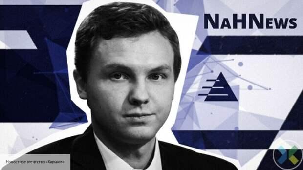 Юшков рассказал, почему «Нафтогаз Украины» отказался закупать газ США
