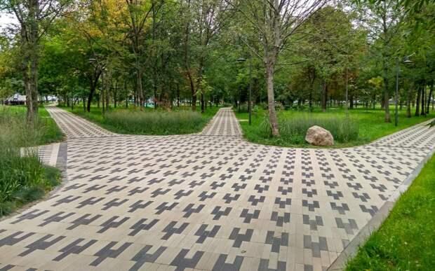 Собянин рассказал о создании качественной городской среды в районах ЦАО