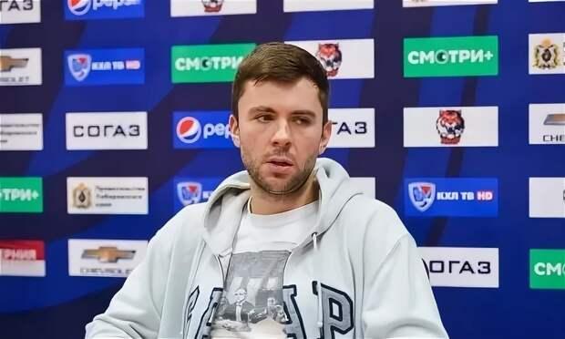Кирилл САФРОНОВ: Оборона московского «Динамо» заметно отличается от минского. Армейцам надо искать путь на чужой «пятак»
