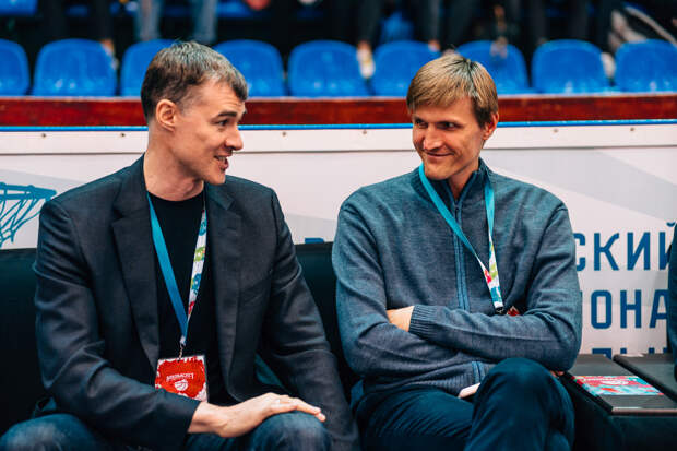 Тверские спортсменки заняли второе место на Всероссийском чемпионате по баскетболу среди школьных команд