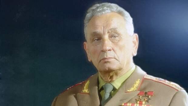 Что ответил Леонид Быков маршалу Гречко, когда тот его обматерил