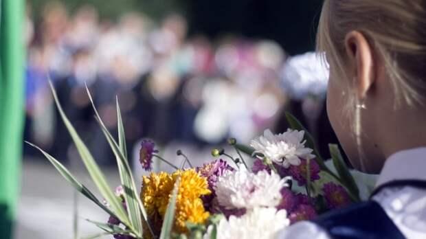 Сергей Аксёнов поздравил крымчан с Днём знаний и началом учебного года