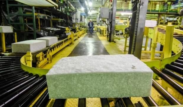 «Нижнекамскнефтехим» начал пуско-наладку на производстве дивинил-стирольного синтетического каучука