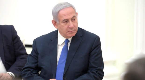 Власти Израиля намерены влезть в отношения России и Украины