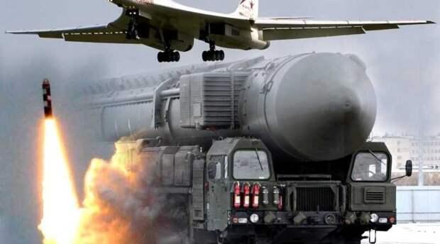 Леонков: Путин спас ядерные силы России после решений Ельцина