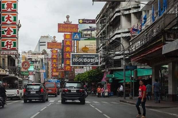Таиланд перенес открытие Бангкока и провинций для въезда туристов на ноябрь