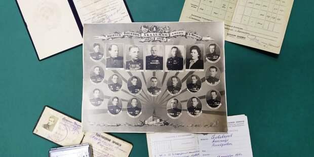 В «Неве» собирают истории участников Великой Отечественной войны