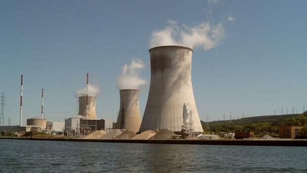 Британия может заблокировать участие Китая в развитии своей атомной отрасли