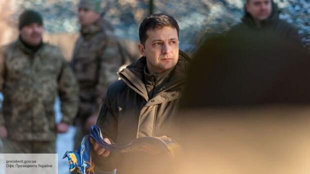 Сатановский заявил о причастностиЗеленского к спецоперации СБУ в России
