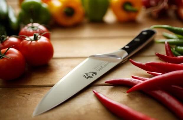 Кухонный нож больше не тупится: хитрости поваров, сохраняющие остроту