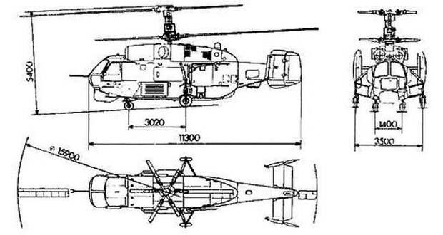 Корабельный десантный вертолёт для ВМФ – быстрое решение