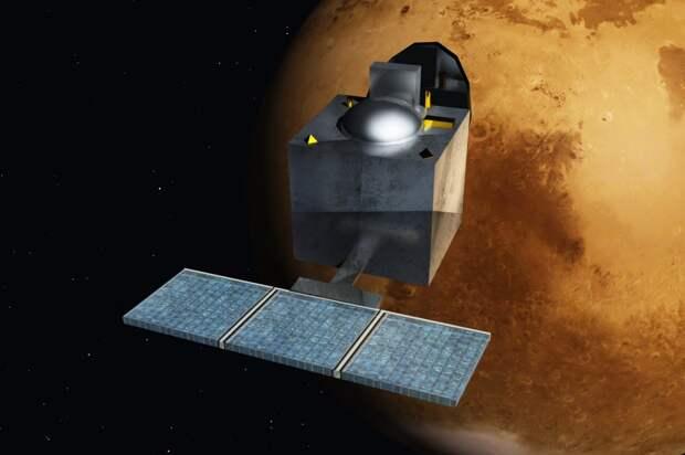 НАСА: деньги на звездный ветер