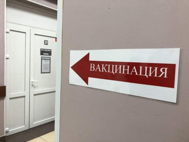 Коронавирус активно распространяется среди сотрудников кафе и магазинов Калининграда