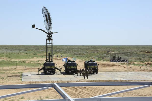Иранскую базу в Сирии начали охранять российские средства ПВО