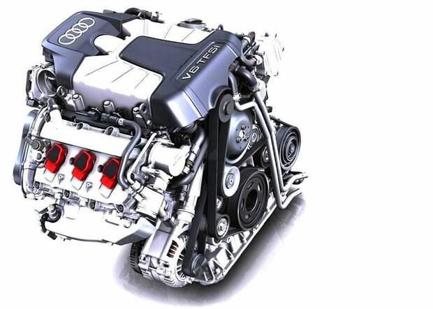 Двигатель миллионник – ошибка инженеров